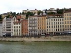 Paris, Lyon and Vienne - Fall 2013